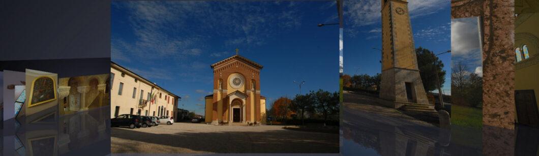 Parrocchia di S. Maria Assunta - Casale Vicenza