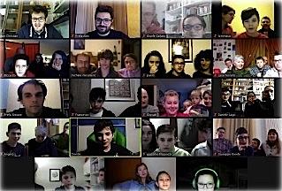 Thumbnail for the post titled: Adolescenti e disagio post Covid: che fare?
